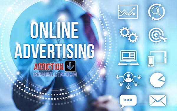 Addiction Recovery Advertising Marketing